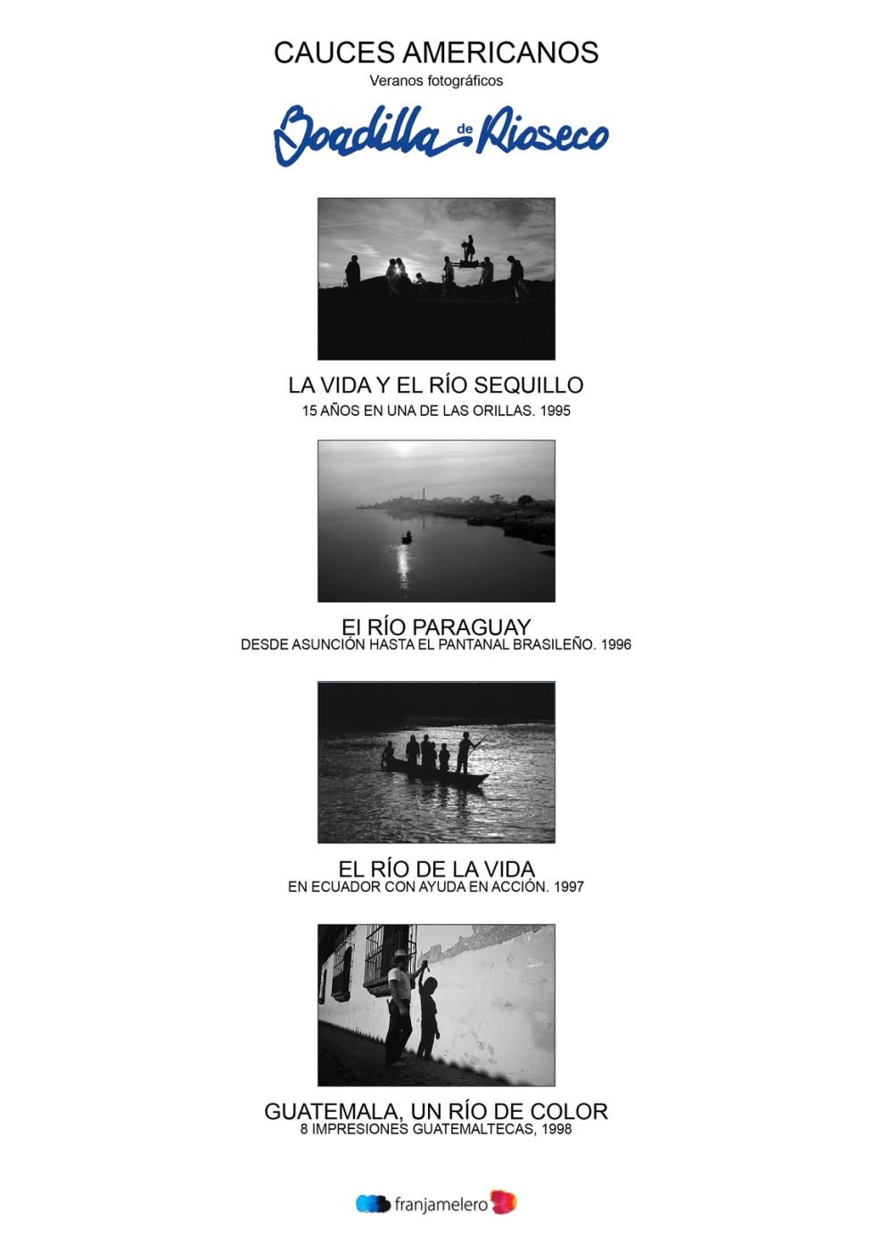00 Cauces iberoamericanos Baja