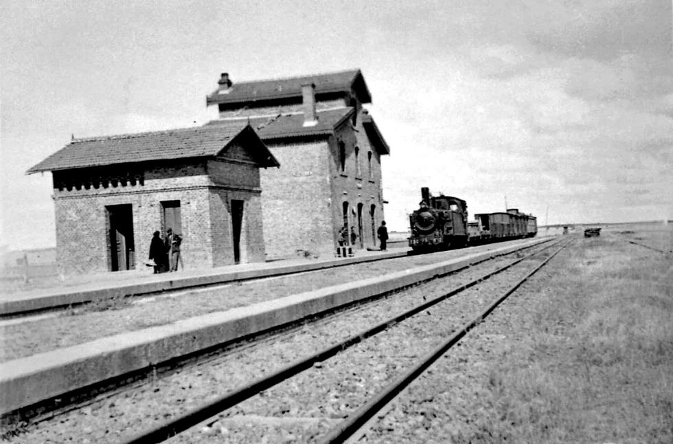 07 Estación